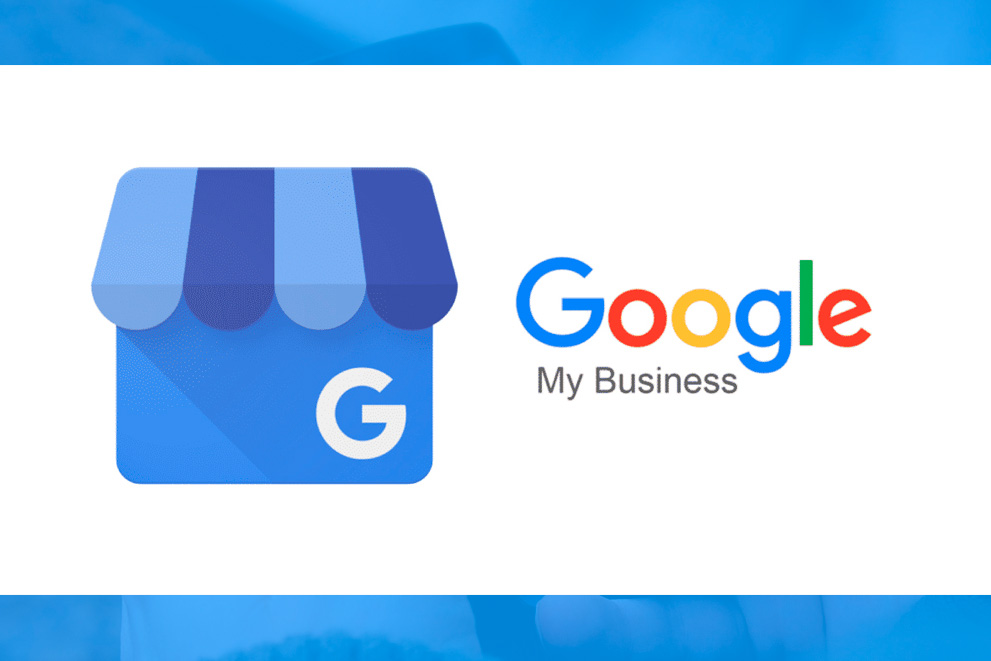 Google My Business -sivun luominen