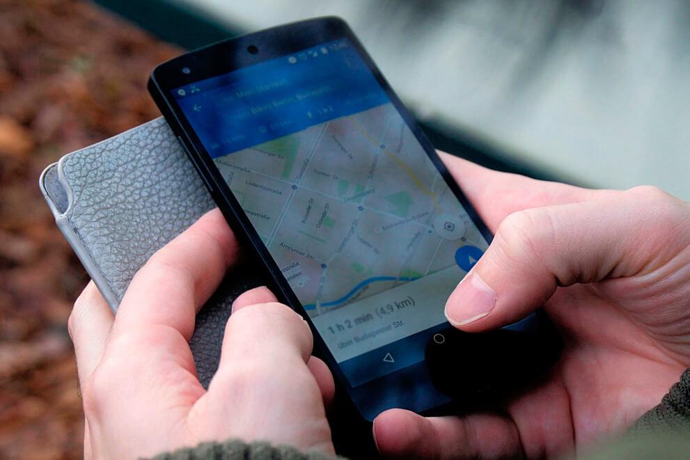 Google My Business on Googlen hallinnoima maksuton yritystietopalvelu