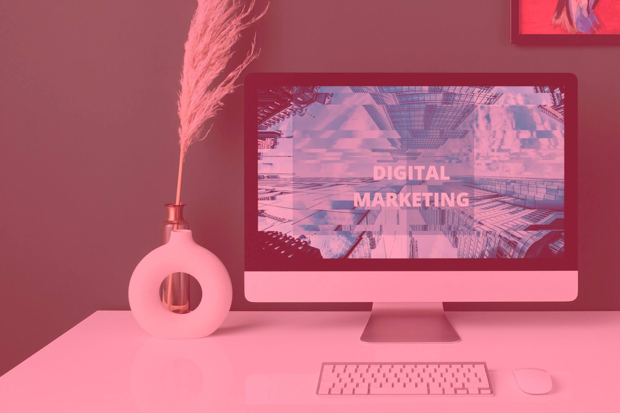 Monella toimialalla digitaalinen markkinointi on nimittäin jo valmiiksi täysi välttämättömyys, eikä sen merkittävyys tule ainakaan vähenemään.